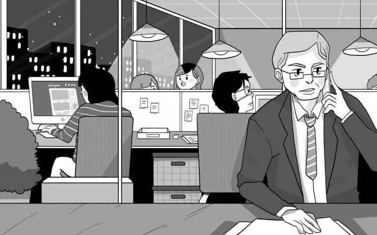 Ngẫm về làm việc tại Nhật – Cái giá là gì, có đáng để đánh đổi?