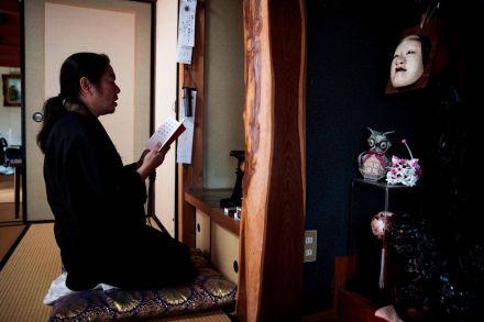 """Nhật Bản: Ngày là Nhà sư, đêm """"quẩy"""" banh nóc"""
