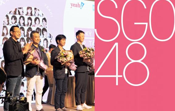 """[Nóng hổi] Tranh cãi về tên gọi """"khó hiểu"""" của nhóm nhạc """"chị em"""" của AKB48 tại Việt Nam"""