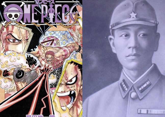 Eiichiro Oda – tác giả bộ truyện tranh One Piece bị chỉ trích mạnh mẽ sau khi tập 89 phát hành
