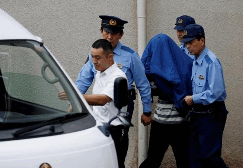 Không làm gì sai trái, một người đàn ông ở Nhật bị tình nghi tấn công trẻ em chỉ vì …
