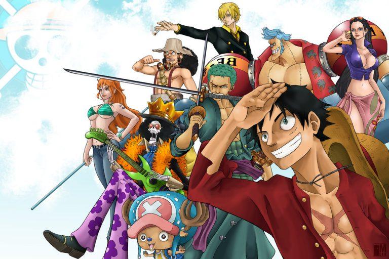 Anime tại World Cup – Người hâm mộ hát bài hát chủ đề của One Piece sau trận đấu giữa Nhật Bản và Senegal