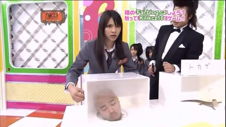 """Đây lí do các thực tập sinh Nhật Bản lại sợ trò chơi """"hộp bí mật"""" tại """"Produce 48"""" đến như vậy!"""