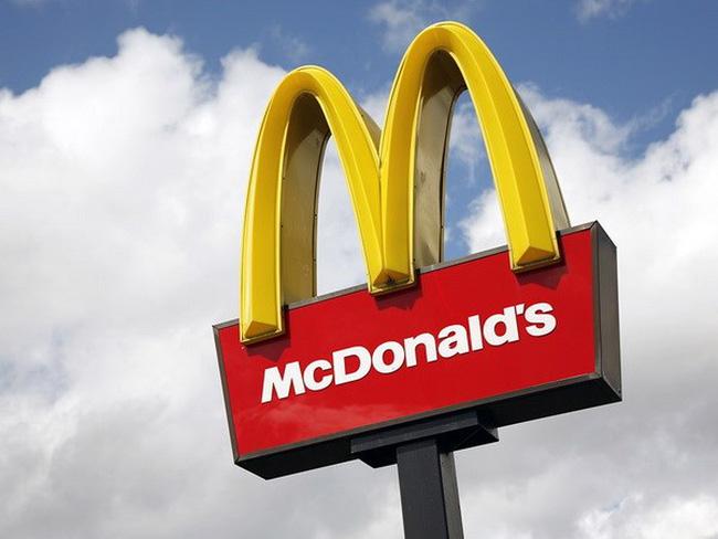 Quảng cáo sản phẩm của McDonald's: hiểu nhầm hay gian dối ?