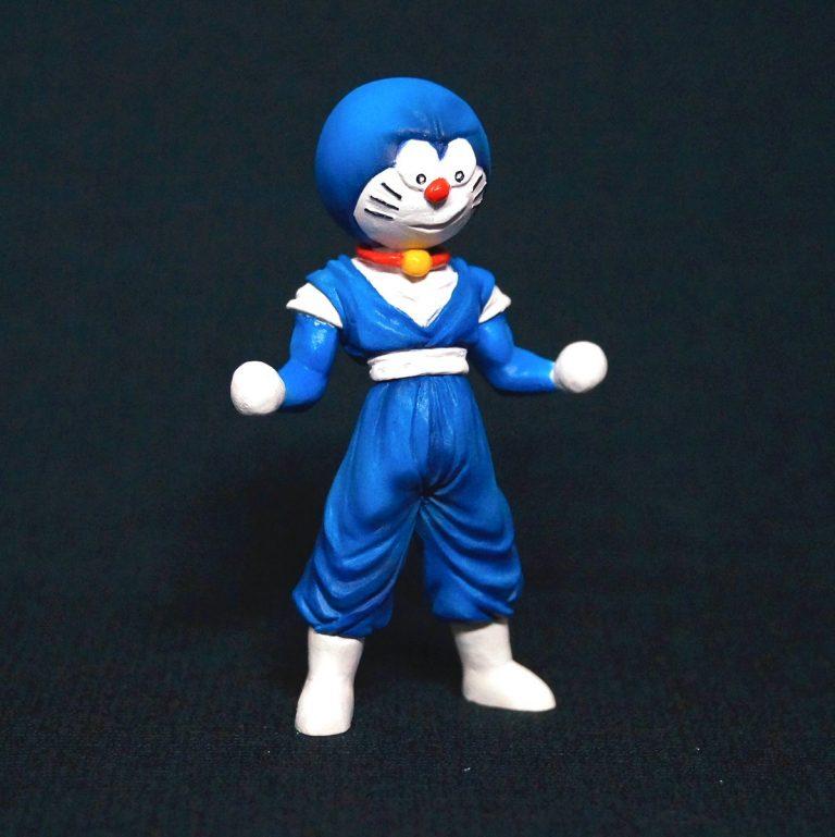 Twitter Nhật Bản tạo ra những nhân vật mô phỏng từ hình ảnh kì lạ trên mạng xã hội