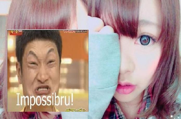 Trai Nhật phản ứng thế nào khi thấy con gái không trang điểm?
