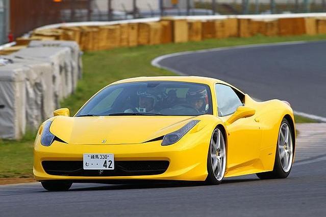 """""""Ferrari rẻ hơn cả Honda hay Toyota"""" – Suy nghĩ này của người Nhật ở đâu ra?"""