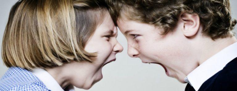 Học cách người Nhật xử lý tình huống khi trẻ em cãi nhau