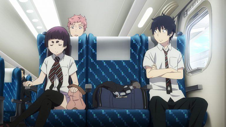[ Suy ngẫm] Có mỗi chuyện ngả ghế ra sau cũng thành vấn đề – Chỉ có thể là người Nhật