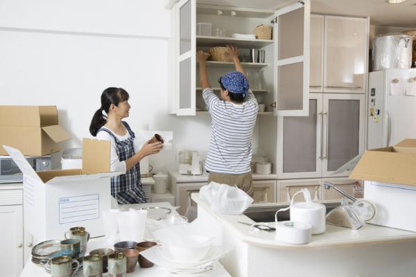 Đừng hỏi dịch vụ ở Nhật hoàn hảo cỡ nào, cứ nhìn vào cách họ CHUYỂN NHÀ thì biết