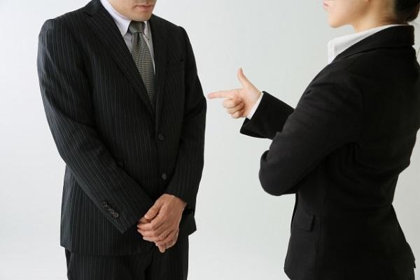 Nói ý kiến hay phàn nàn – Cách nhận biết người khó thăng tiến trong công ty Nhật