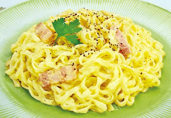 """Ăn Spaghetti, món xào thả ga mà vẫn gầy – Bí quyết giảm cân """"thần sầu"""" cộp mác Nhật Bản"""