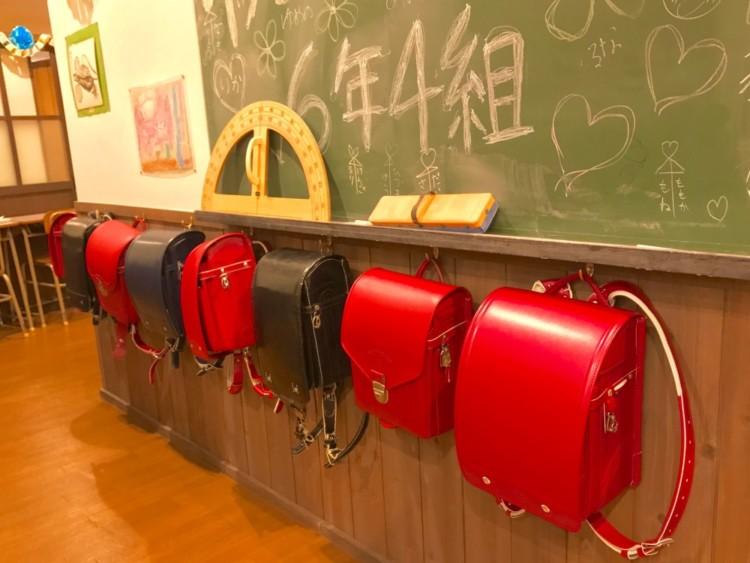 Uống rượu trong trường tiểu học – Chuyện chỉ có ở Nhật