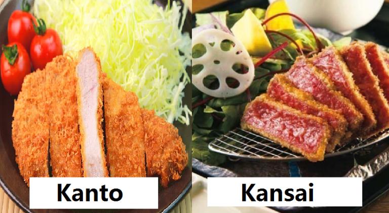 Sự khác biệt trong văn hóa ăn thịt của từng địa phương Nhật Bản