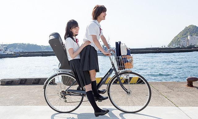 """""""Shino-chan không nói được tên mình"""" – Manga lấy đi nước mắt của nhiều người sắp ra rạp vào tháng 10"""