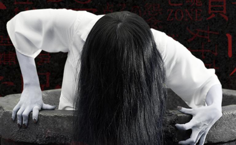 """Cười té ghế: 1001 tư thế chui giếng của ma nữ Sadako trong """"Vòng tròn oan nghiệt"""""""