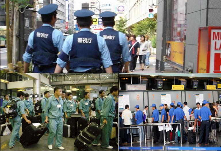 """Chính phủ Nhật trục xuất 47 người Việt cư trú bất hợp pháp, có người """"chui lủi"""" suốt 21 năm"""