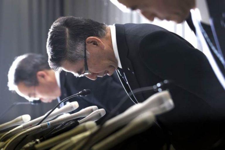 """Thêm nhiều """"ông lớn"""" ô tô Nhật Bản vướng bê bối gian lận khí thải"""