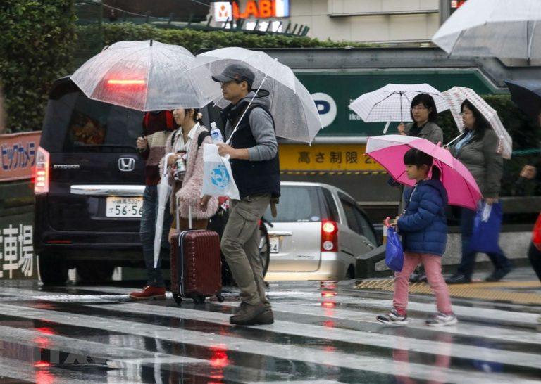Đánh nhau với cơn mưa bằng ô – Bạn đã thử qua ?