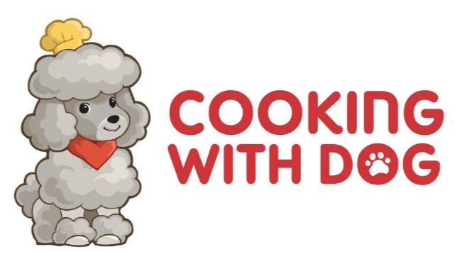Kênh nấu ăn kỳ lạ- chú chó hướng dẫn nấu ăn như một đầu bếp thực thụ