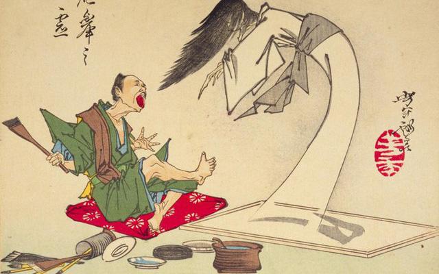 """Giải mã bí ẩn """"ký tự ma"""" trong bộ gõ tiếng Nhật"""