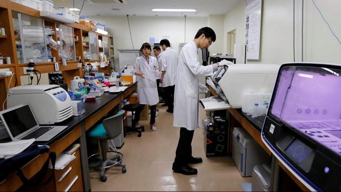 Đại học Y Tokyo bị tố sửa điểm thi để hạn chế nữ sinh nhập học
