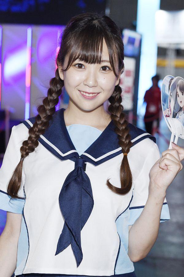 Giữa dàn mỹ nhân Tokyo Game Show 2018 – Chọn ra cô gái xinh đẹp nhất