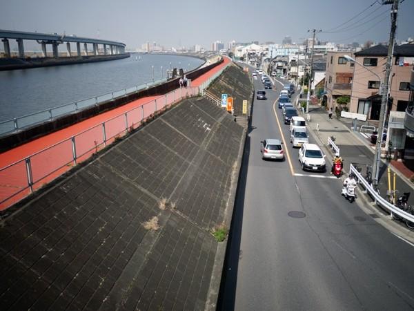 Bất ngờ: Tokyo là thành phố dễ chìm nhất thế giới