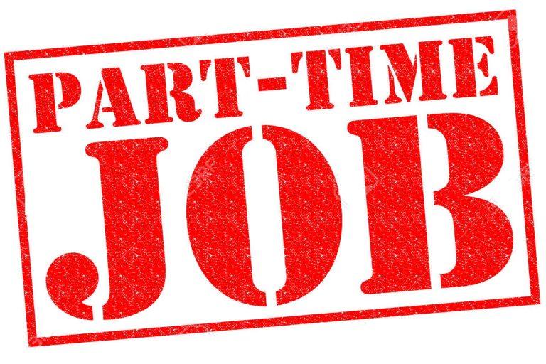 【Tuyển nhân viên làm thêm】Chỉ cần có thời gian, ai cũng có thể làm được !