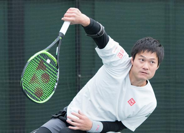 Tại sao người Nhật lại phủ nhận tuyển thủ quần vợt nổi tiếng toàn cầu này?