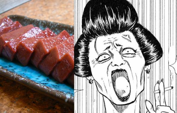 """Món ăn """"hãi hùng"""" mà người Nhật nào hầu như cũng bất chấp luật pháp để ăn"""