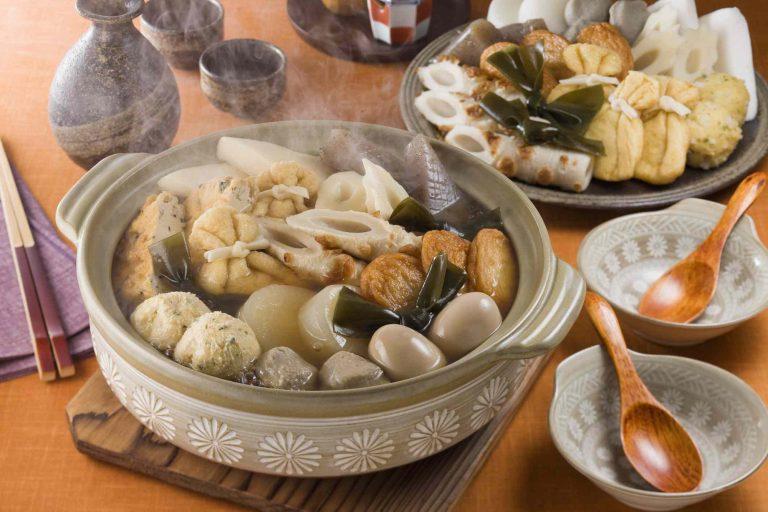 """Những món ăn """"nhắm mắt thấy mùa thu"""" ở Nhật Bản"""