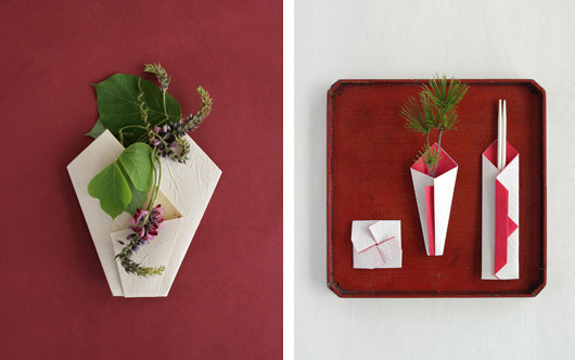 """Origata – Nghệ thuật gói quà """"hờ hững"""" độc đáo của người Nhật"""