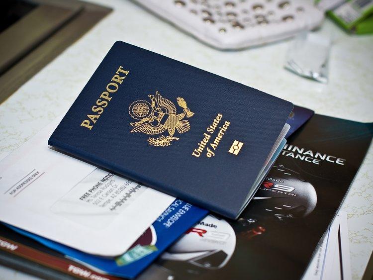 Phép màu xảy ra ở Nhật – cô gái nước ngoài tìm lại được Passport sau khi bị mất nhờ vào…
