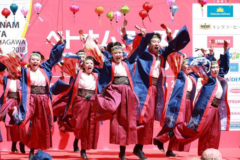 "[Không thể bỏ qua] Khai mạc lễ hội: ""KANGAWA FESTIVAL IN HANOI"""