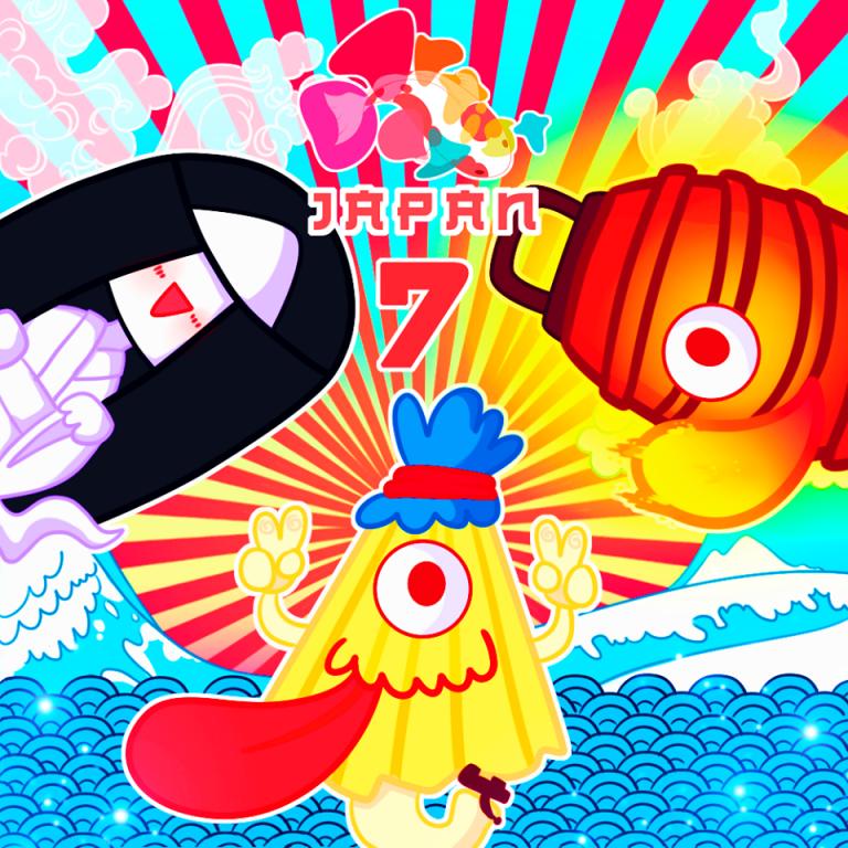 Artist Day x Japan: Sự trở lại đầy hoành tráng của lễ hội văn hóa đậm chất Nhật Bản
