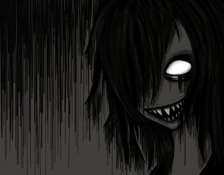 Những từ tiếng Nhật miêu tả nỗi sợ hãi tột cùng dành cho tín đồ yêu thích sự kinh dị đêm Haloween
