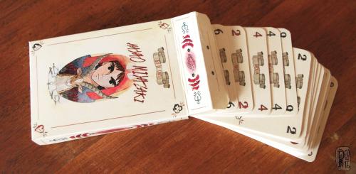 """Bộ thẻ bài Ghibli đáng mong đợi nhất nhưng lại """"Sad Ending"""""""