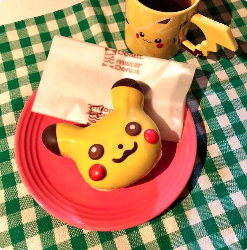 """Cười ra nước mắt trước phiên bản """"xấu đau đớn"""" của Pikachu khi hoá thân thành bánh"""