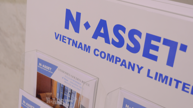 N-ASSET VIỆT NAM: Tuyển dụng nhân viên CSKH mảng cho thuê căn hộ của công ty bất động sản uy tín Nhật Bản