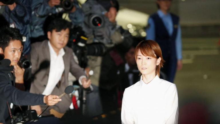 Cựu thần tượng-J-pop Yoshizawa chỉ nhận án treo do bỏ trốn sau khi gây tai nạn