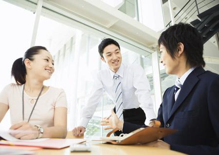 Cùng là một từ, nhưng khi dùng ở Tokyo và Osaka 3 cụm từ này lại mang nét nghĩa khác