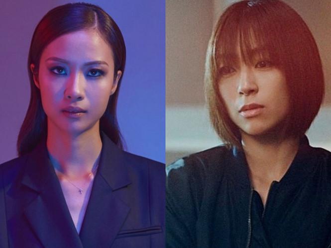 Suboi bất ngờ 'bắn' rap tiếng Việt trong bài hát mới nhất của Diva Nhật Bản