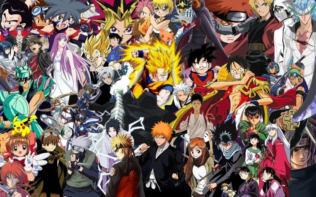 Điều gì khiến Anime khác với phim hoạt hình thông thường? - JAPO ...