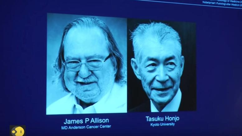 Phá cách đầy ngoạn mục tại lễ trao giải Nobel, không chỉ thành tựu mà nhà khoa học Nhật Bản còn gây chú ý vì điều này