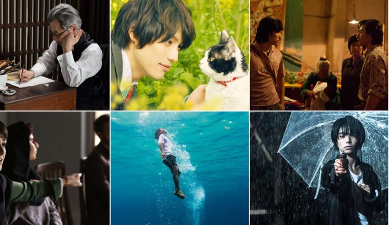 8 siêu phẩm từ Liên hoan phim Tokyo 2018 mà bạn không nên bỏ lỡ