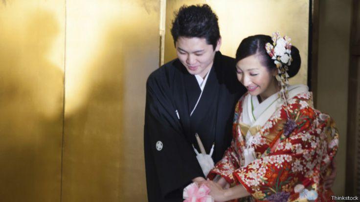 Người chồng Nhật Bản thể hiện tình yêu đối với vợ như thế nào?