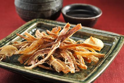 Cách người Nhật đổi vận xấu thành tốt chỉ bằng cách đặt tên món ăn