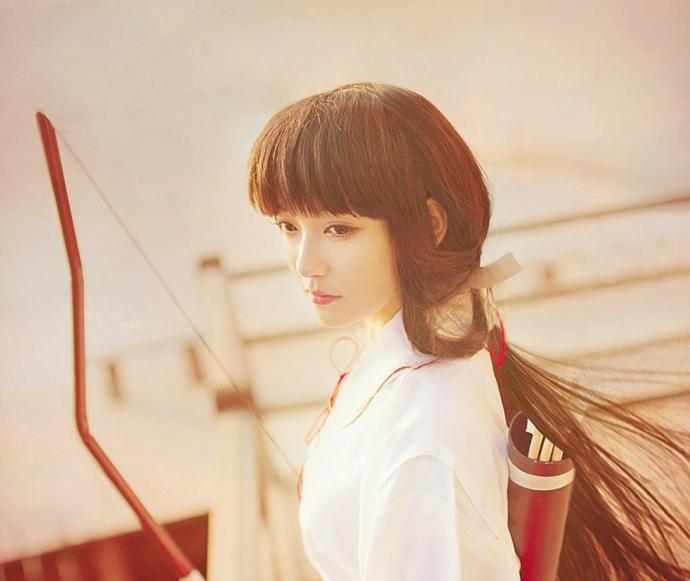 Bạn có tò mò về kiểu tóc của con gái Nhật Bản trong quá khứ?