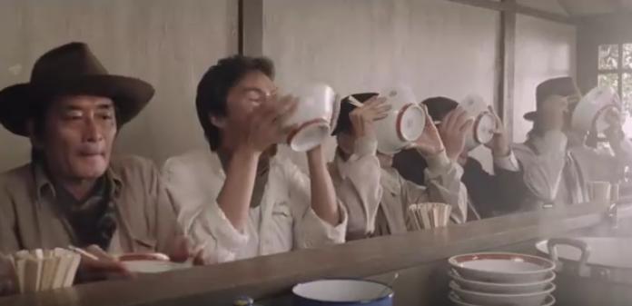 8 bộ phim Nhật Bản dành riêng cho tín đồ yêu ẩm thực